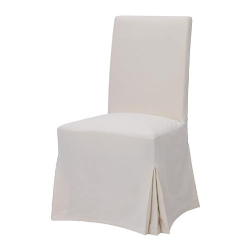Henriksdal housse pour chaise longue ikea - Ikea housse rangement ...