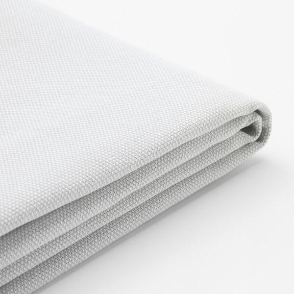 HOLMSUND Housse de convertible 3places, Orrsta blanc-gris clair