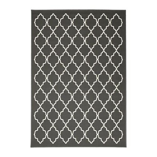 hovslund tapis poils ras ikea. Black Bedroom Furniture Sets. Home Design Ideas