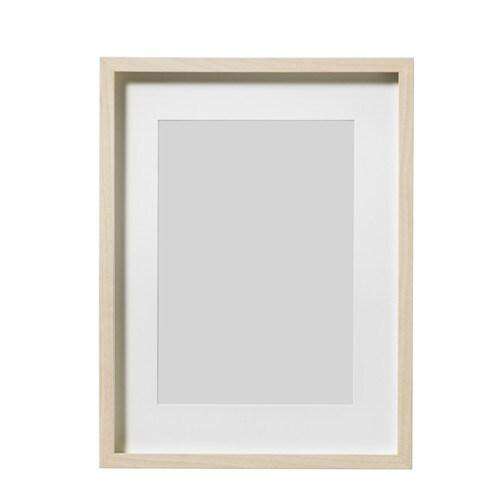 Hovsta cadre 30x40 cm ikea for Cadres sans cadre ikea