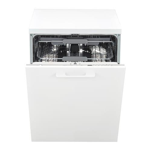 Hygienisk Lave Vaisselle Encastrable Ikea