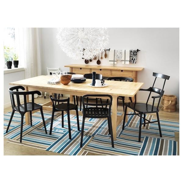 IKEA 2012 accoudoirs à noir Chaise PS kXwOulZPiT