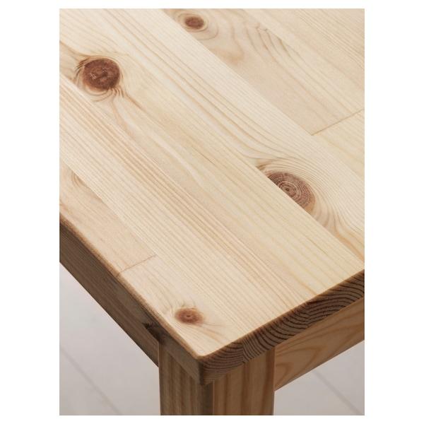 INGO table pin 120 cm 75 cm 73 cm