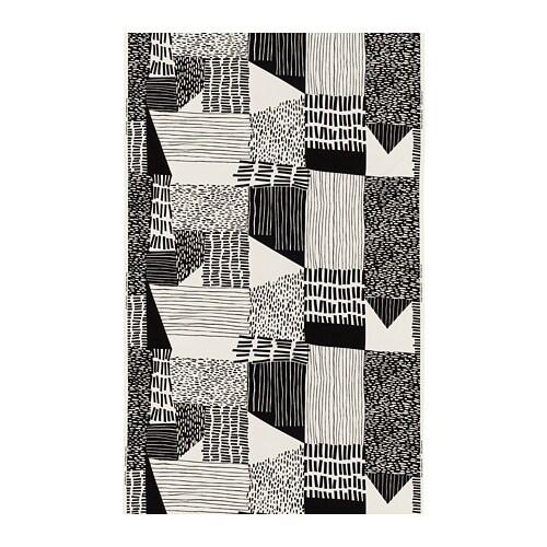 ingvill tissu au m tre ikea. Black Bedroom Furniture Sets. Home Design Ideas