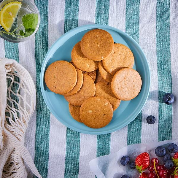 KAFFEREP Biscuits au gingembre/amandes