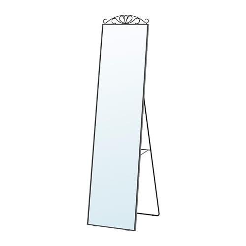 KARMSUND Miroir sur pied - IKEA