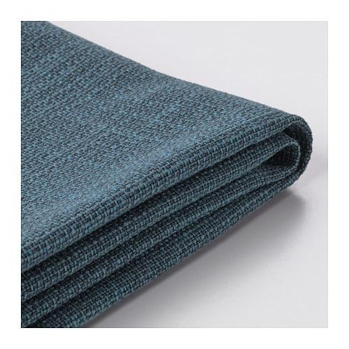 kivik housse m ridienne hillared bleu fonc ikea. Black Bedroom Furniture Sets. Home Design Ideas