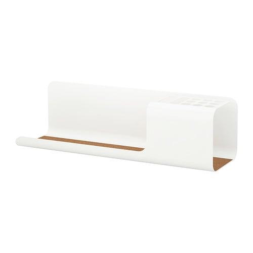 kvissle organiseur bureau ikea. Black Bedroom Furniture Sets. Home Design Ideas