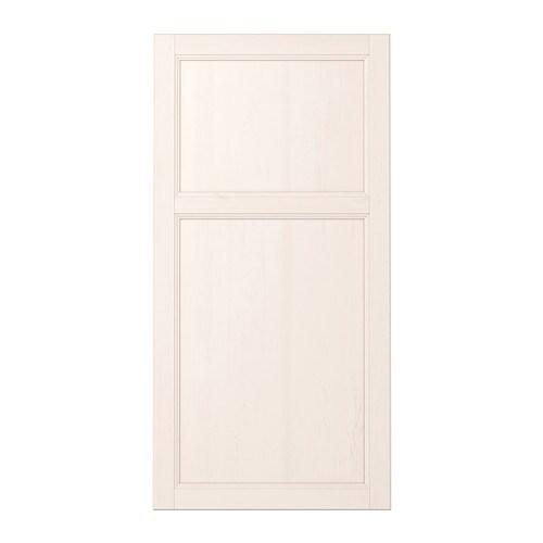 Laxarby porte blanc 60x120 cm ikea for Porte 60x200