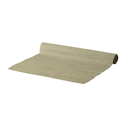 M rit chemin de table ikea - Chemin de table beige ...