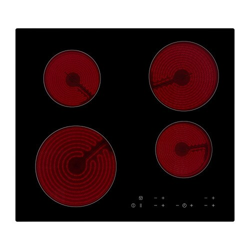 matm ssig table de cuisson vitroc ramique ikea. Black Bedroom Furniture Sets. Home Design Ideas