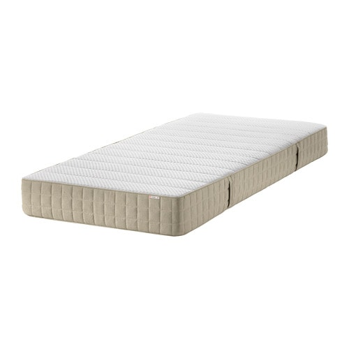 Mausund Matelas Latex Naturel 140x200 Cm Ikea