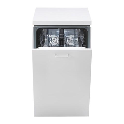 medelstor lave-vaisselle encastrable - ikea