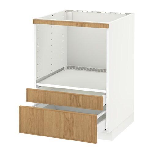 metod maximera meuble pour micro combi tiroirs ekestad ch ne ikea. Black Bedroom Furniture Sets. Home Design Ideas