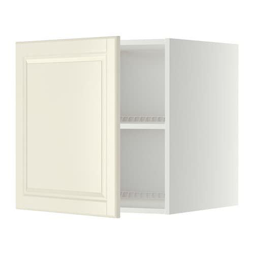metod surmeuble r frig rateur cong lateur bodbyn blanc cass 60x60 cm ikea. Black Bedroom Furniture Sets. Home Design Ideas