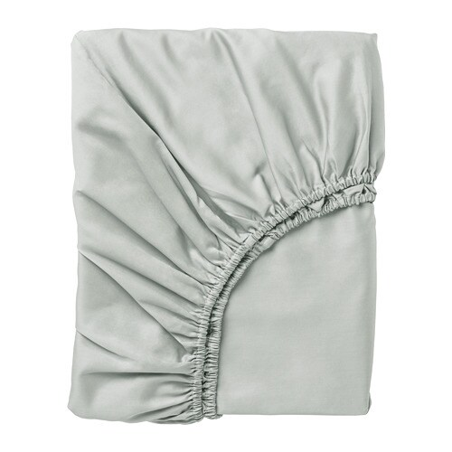 nattjasmin drap housse 90x200 cm ikea. Black Bedroom Furniture Sets. Home Design Ideas