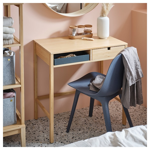 NORDKISA Coiffeuse - bambou - IKEA Suisse