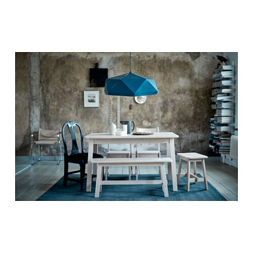 Norraker table blanc  0390021 ph127573 s4