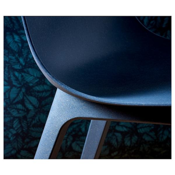 ODGER Chaise, bleu