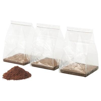 ODLA Substrat, fibre de coco
