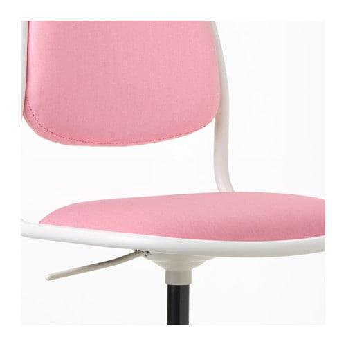 Chaise de bureau enfant ikea for Chaise urban ikea