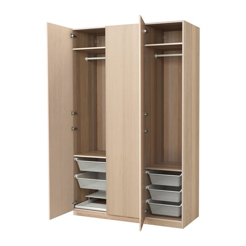 Pax Armoire Penderie Charni Res Standard Ikea