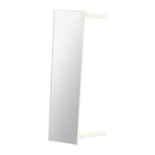 Pax miroir ikea for Ikea miroir sur pied