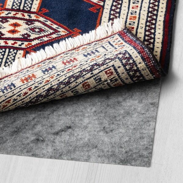 PERSISK HAMADAN Tapis, poils ras, fait main motifs divers, 60x90 cm