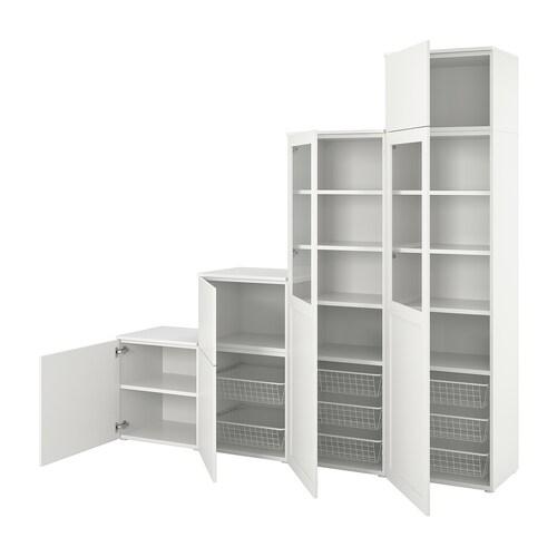 IKEA PLATSA Combinaison de rangement