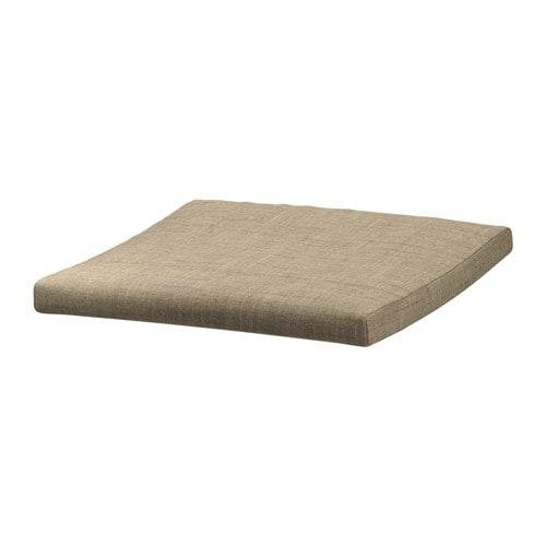 po ng coussin repose pieds isunda beige ikea. Black Bedroom Furniture Sets. Home Design Ideas