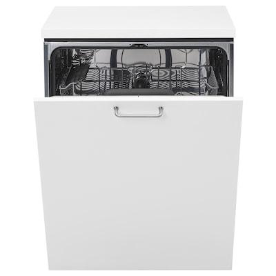 RENODLAD Lave-vaisselle encastrable, IKEA 500, 60 cm