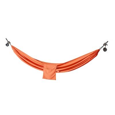 RISÖ Hamac, orange pâle, 150x265 cm