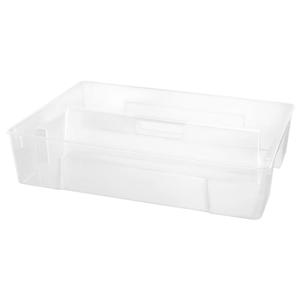 SAMLA Accessoire pr boîte 45/65 l, transparent