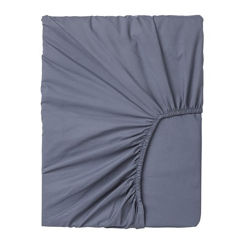 s mntuta drap housse pour surmatelas 180x200 cm ikea. Black Bedroom Furniture Sets. Home Design Ideas