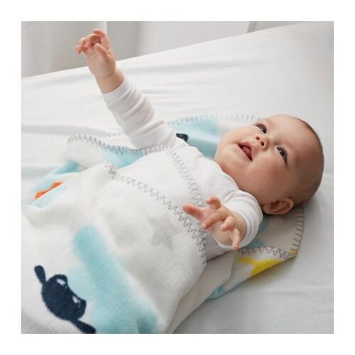 ikea couverture bébé STJÄRNBILD Couverture bébé   IKEA ikea couverture bébé