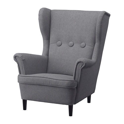 strandmon fauteuil enfant ikea. Black Bedroom Furniture Sets. Home Design Ideas