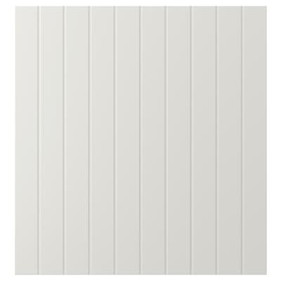 SUTTERVIKEN porte blanc 60 cm 64 cm 2.0 cm