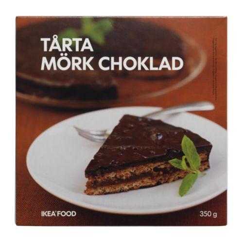 Mörk choklad online