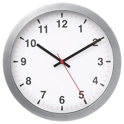 TJALLA Horloge murale, 28 cm