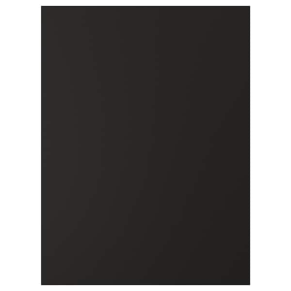 Porte Surface Tableau Noir Uddevalla Anthracite