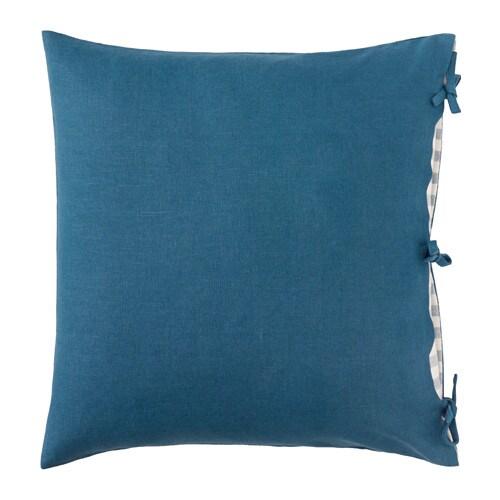 ursula housse de coussin ikea. Black Bedroom Furniture Sets. Home Design Ideas