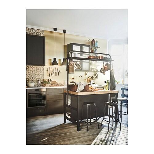 VADHOLMA Îlot pour cuisine - IKEA