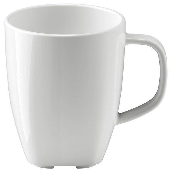VÄRDERA Mug, 17 cl