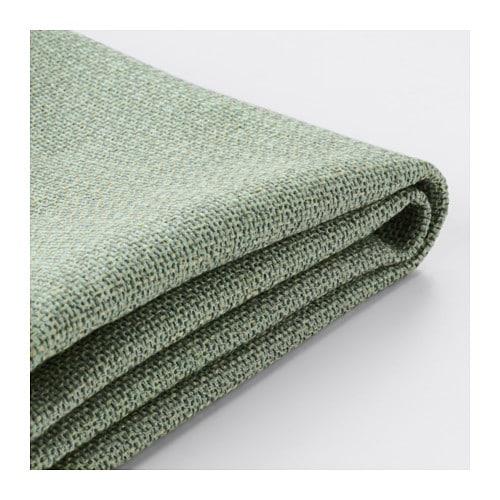 vallentuna housse module si ge avec rangement hillared vert ikea. Black Bedroom Furniture Sets. Home Design Ideas