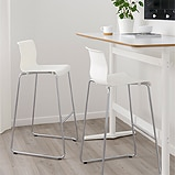 Tabourets et tables de bar IKEA