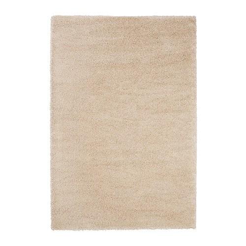 ÅDUM Tappeto, pelo lungo - 133x195 cm - IKEA