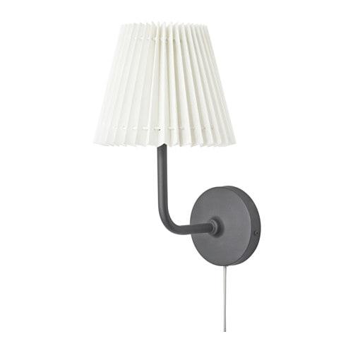 Ngland lampada da parete ikea - Lampade da parete ikea ...