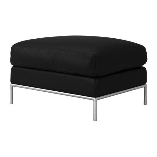 arild poggiapiedi bomstad nero ikea. Black Bedroom Furniture Sets. Home Design Ideas
