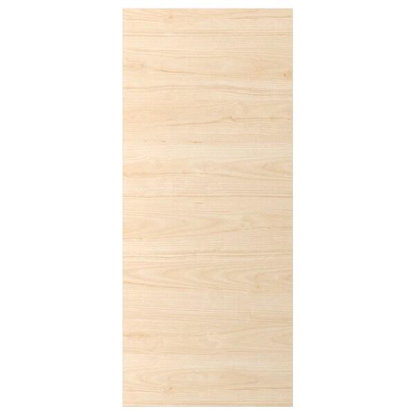 ASKERSUND Anta, effetto frassino chiaro, 60x140 cm