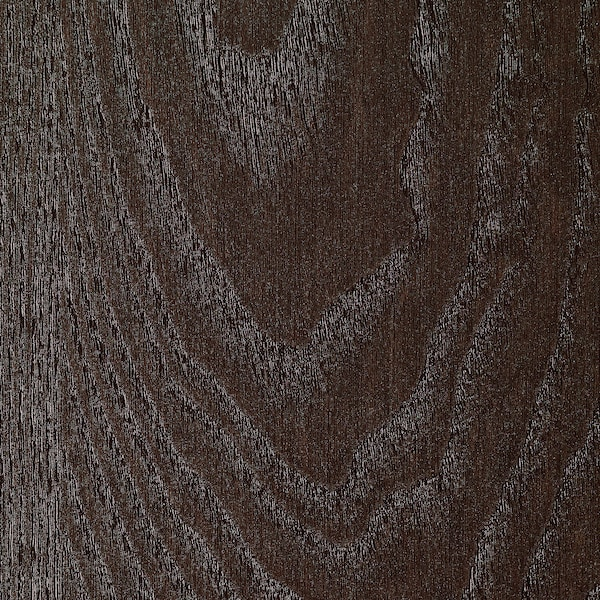 BILLY Ripiano supplementare, marrone-nero, 36x26 cm